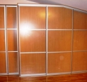 Slenkančios sistemos, slenkančios sistemos Alytuje, stumdomos durys, stumdomos durys Alytuje, mansardinės spintos, drabužinės, pertvaros