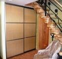 Slenkančios sistemos, slenkančios sistemos Alytuje, stumdomos durys, stumdomos durys Alytuje, drabužinės, pertvaros