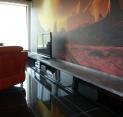 TV' staliukai, TV' spintelės, staliukai, žurnaliniai staliukai